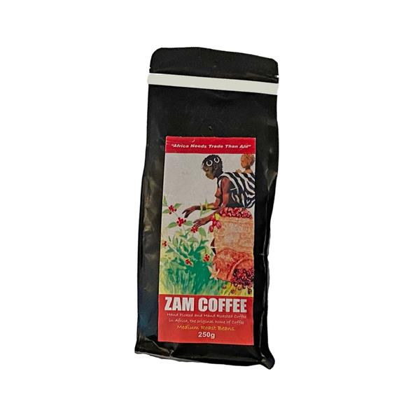 Zambian coffee