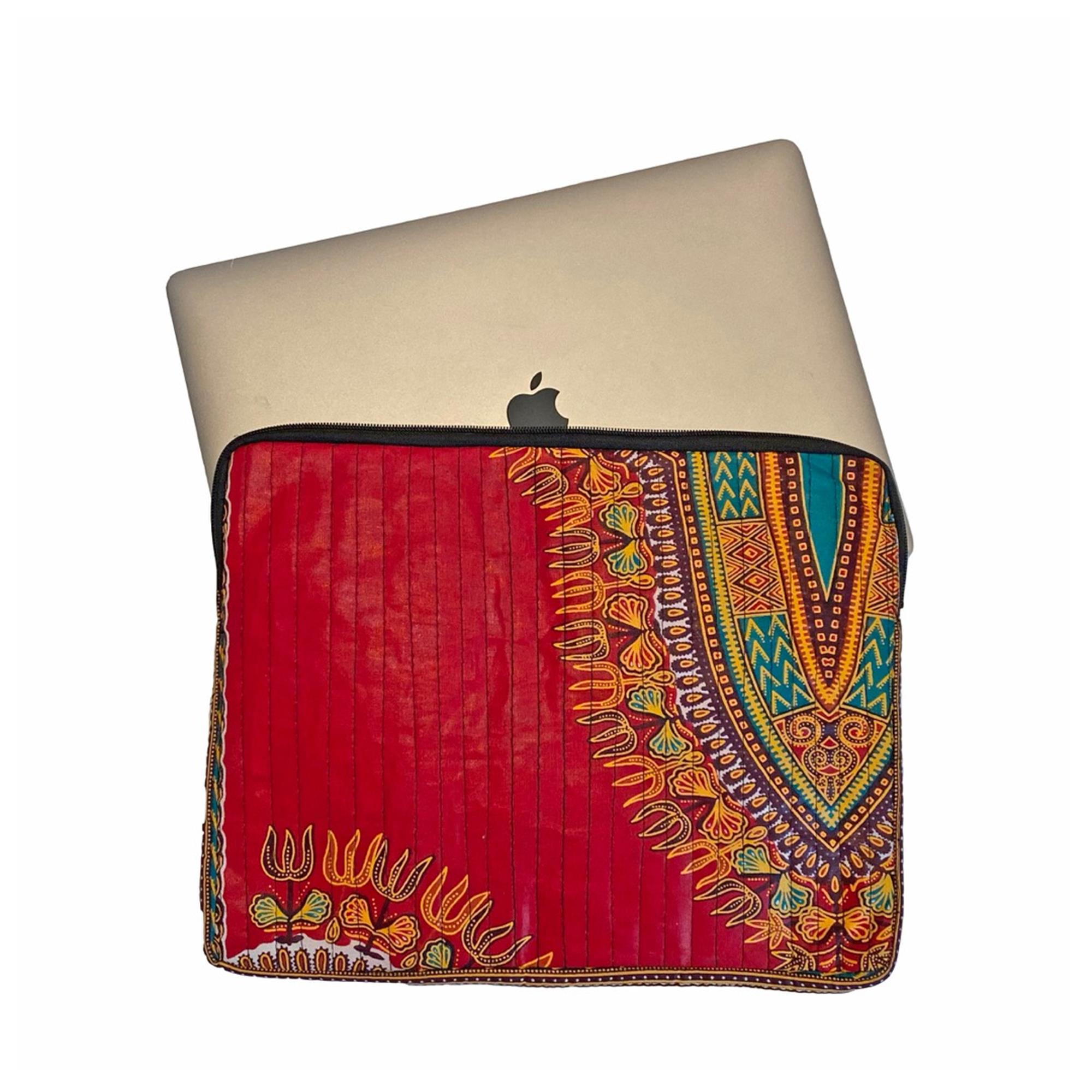 Laptop Sleeve from Zambia