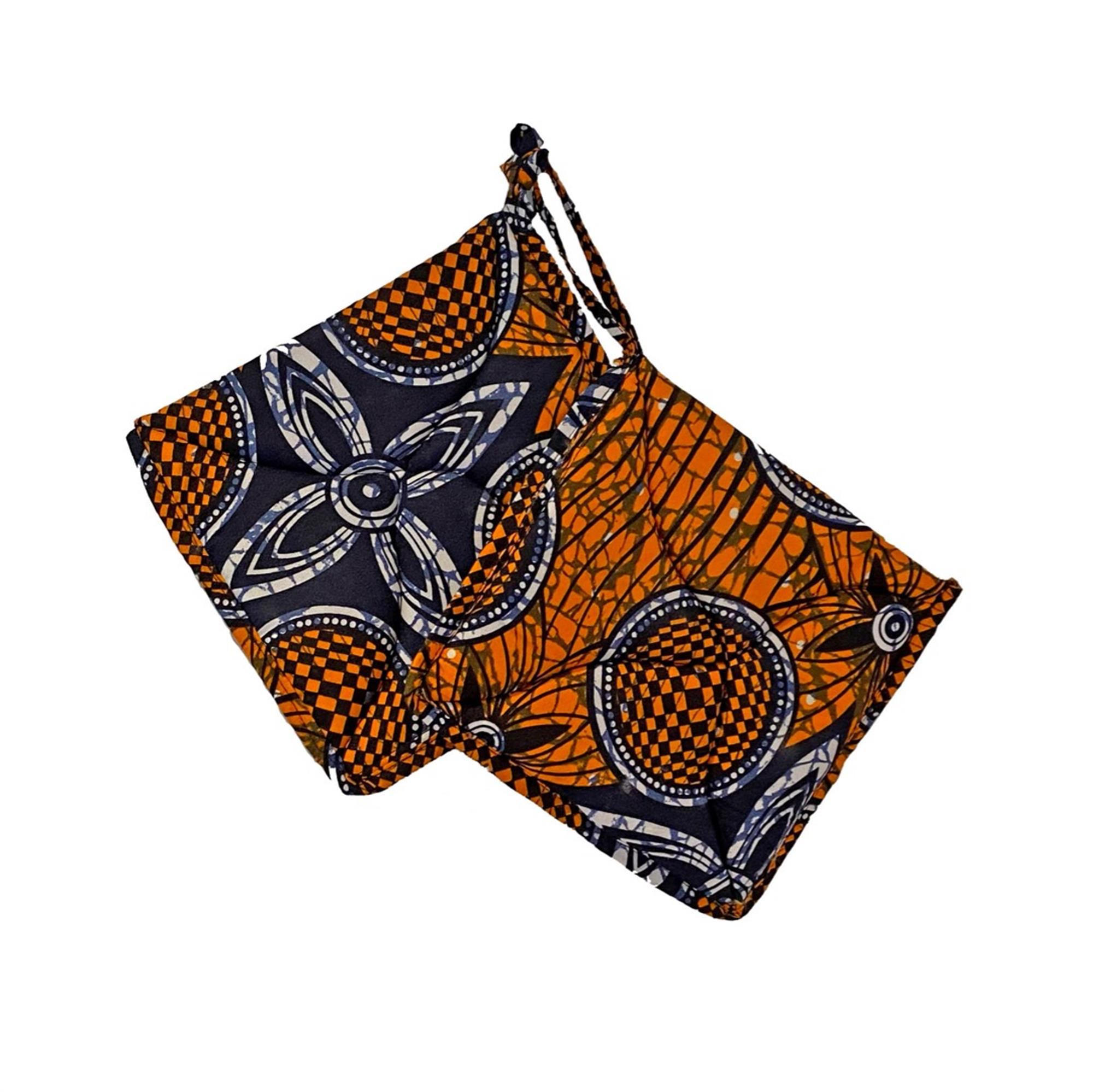 Pot Holders from Zambia
